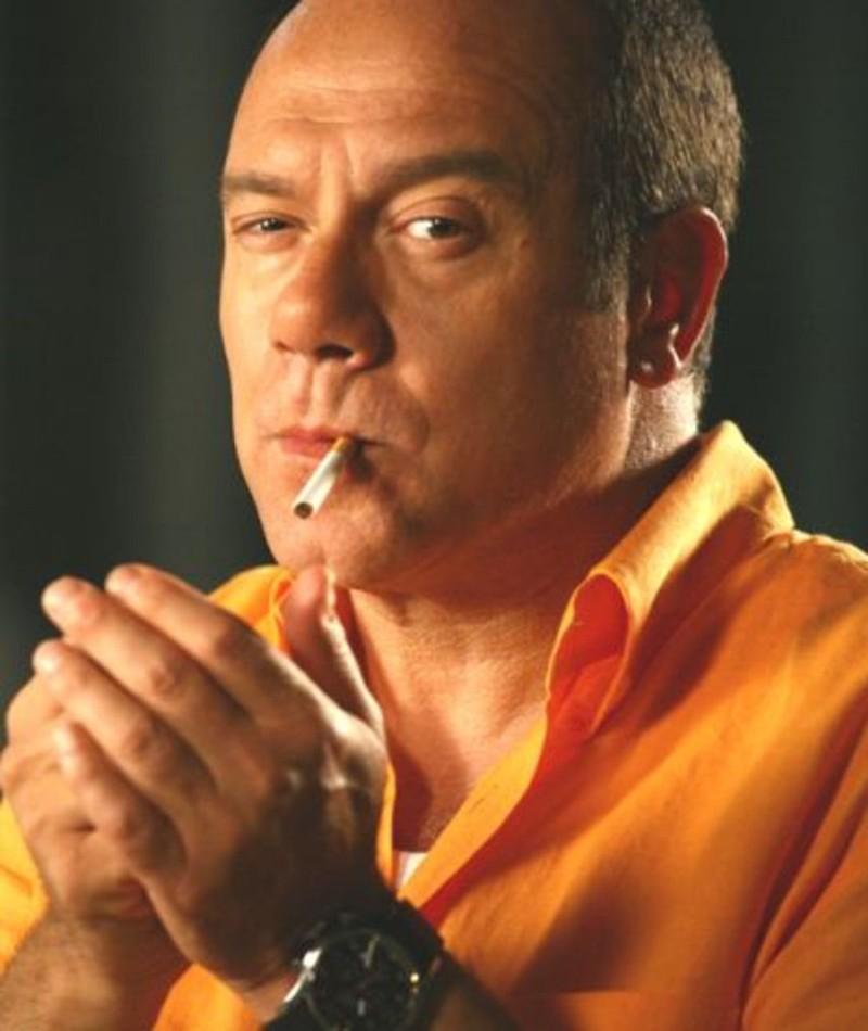 Photo of Carlo Verdone