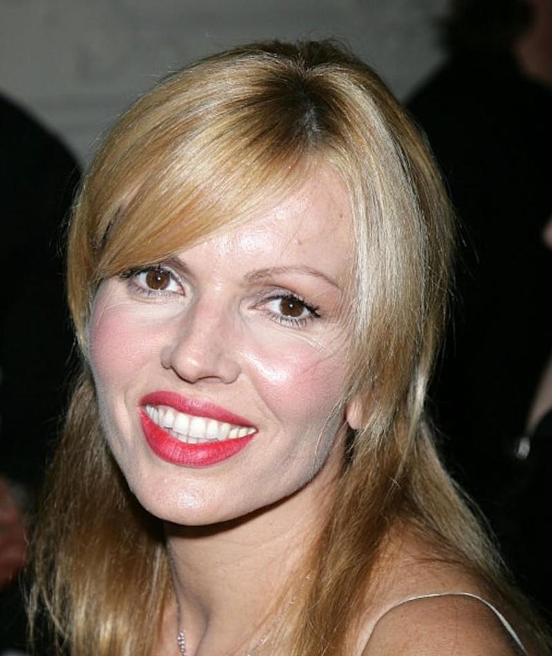 Photo of Rita Rusic