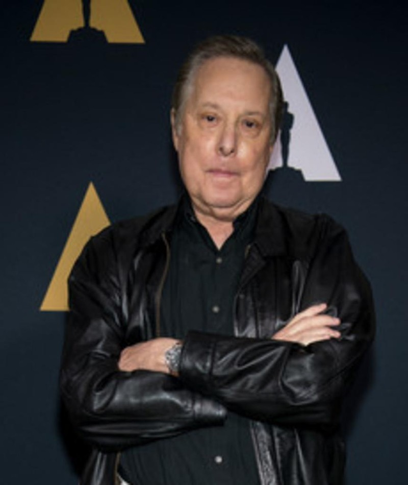 Photo of William Friedkin