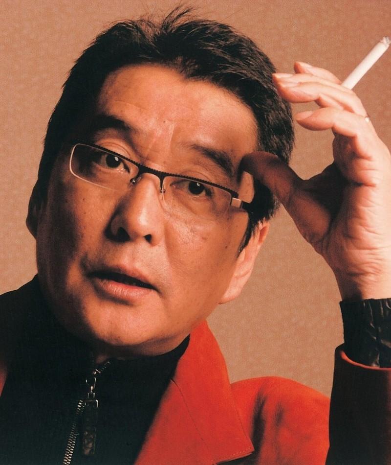 Photo of Yôjirô Takita