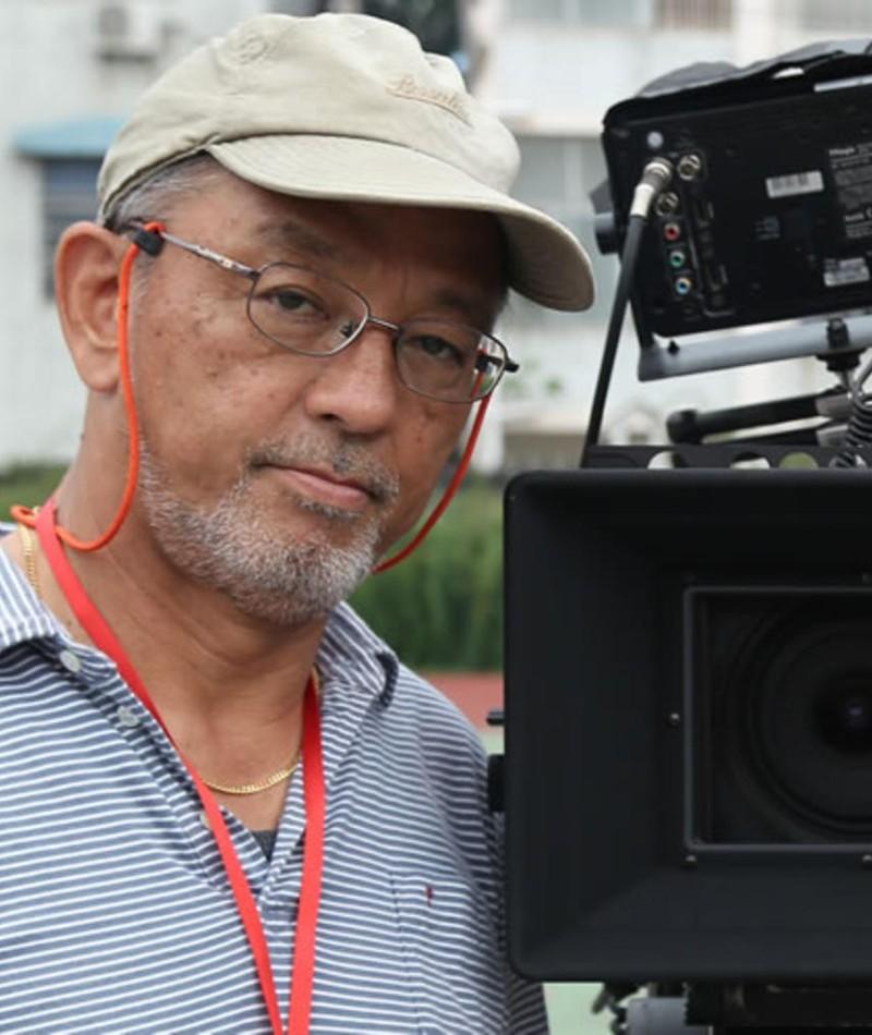 Photo of Takeshi Hamada