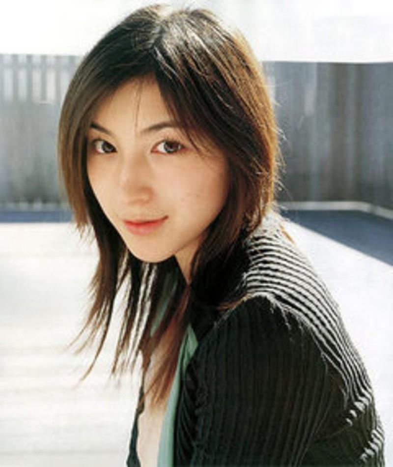 Photo of Ryoko Hirosue