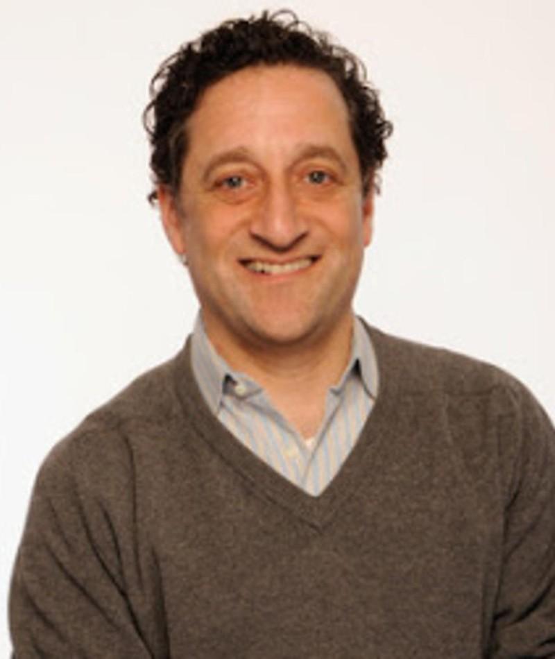 Photo of Jonathan Hock