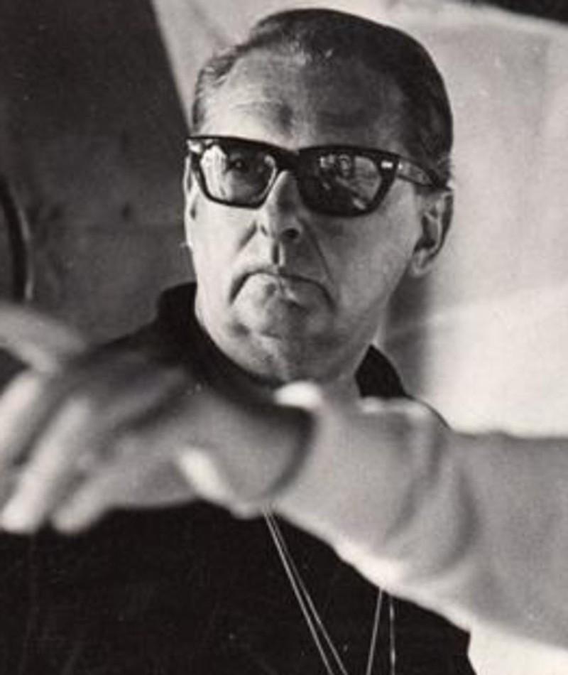 Photo of Américo Hoss