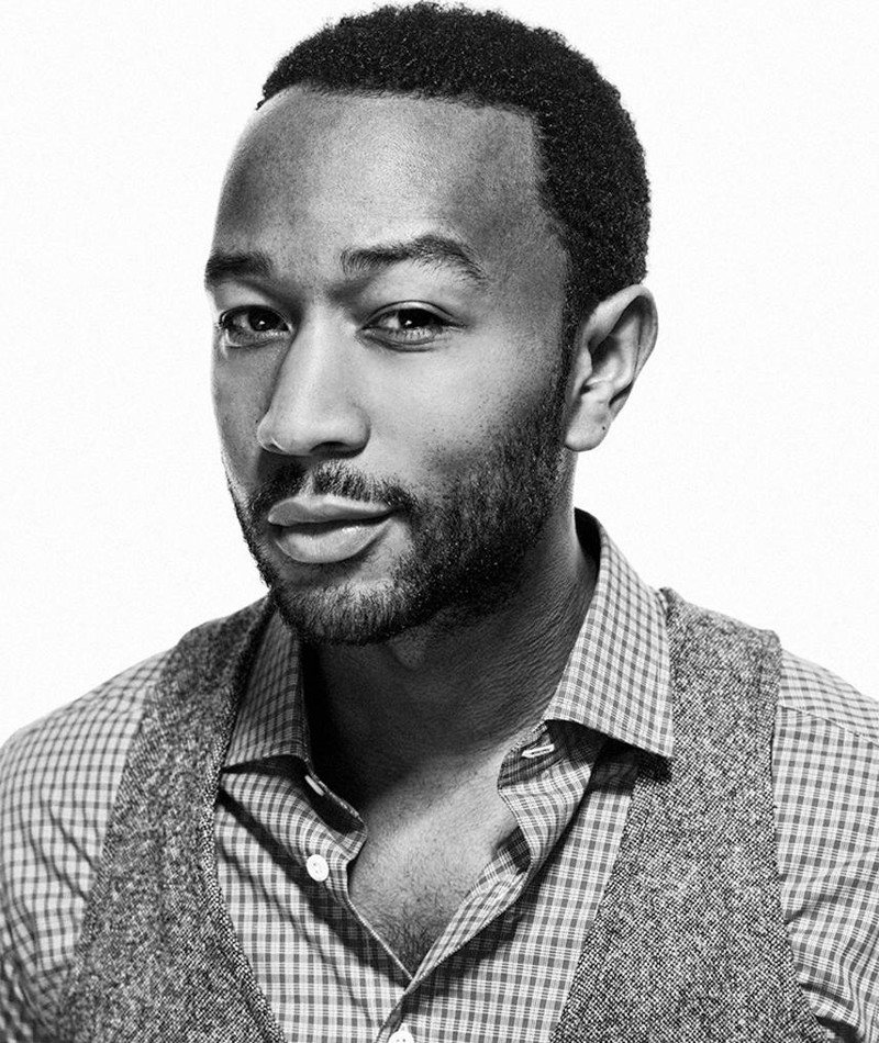 Photo of John Legend