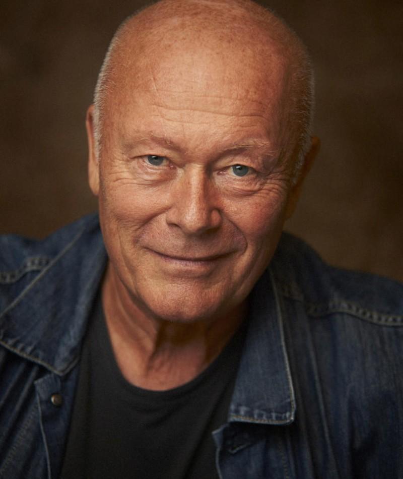 Photo of Nils Ole Oftebro