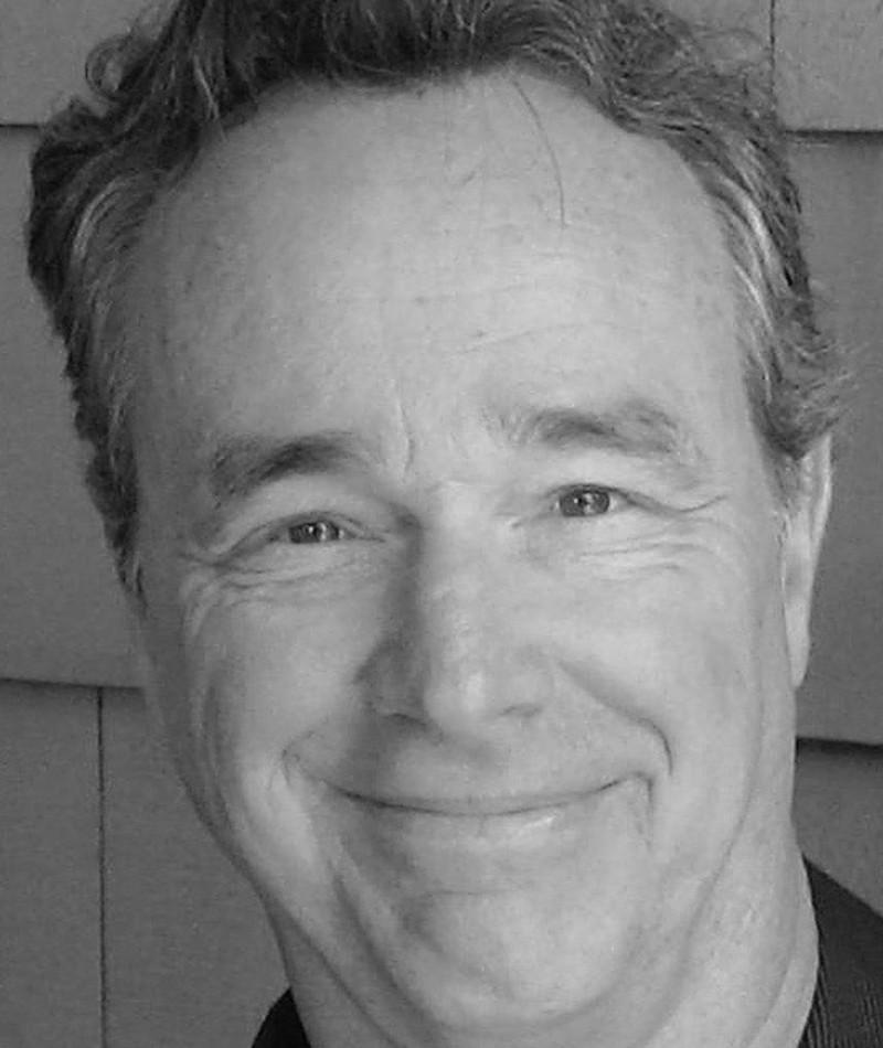 Photo of Douglas C. Merrifield