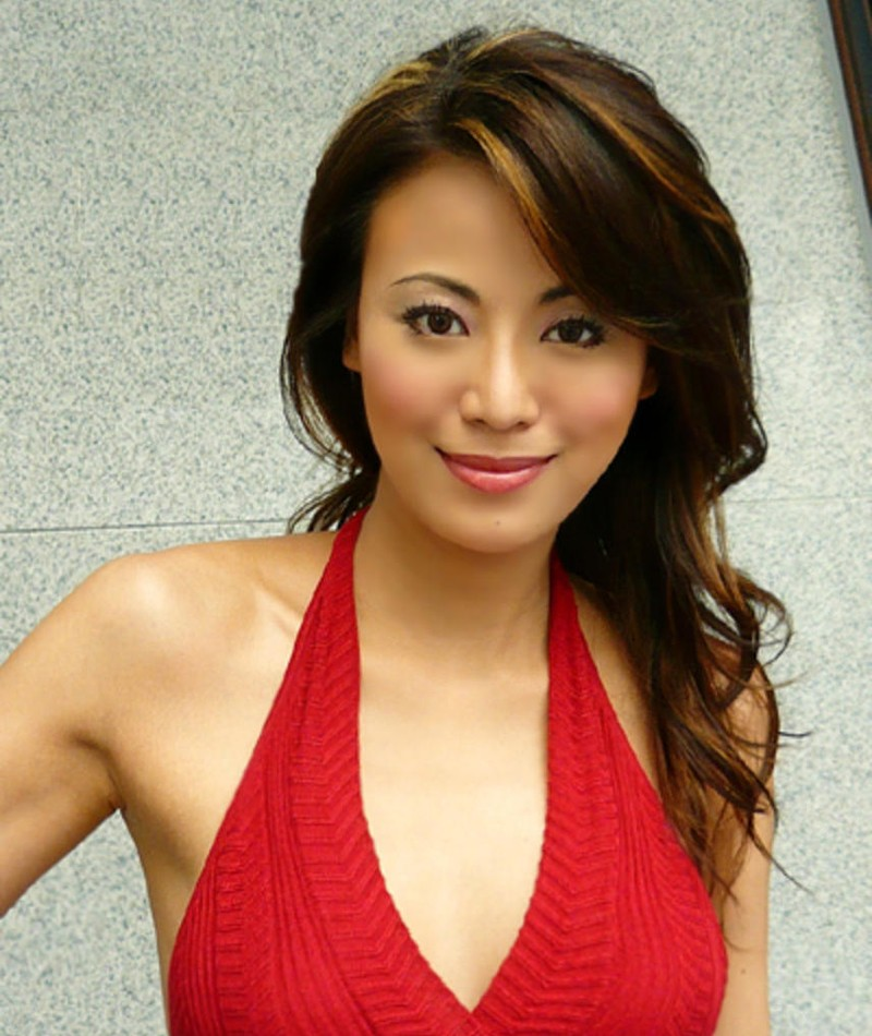 Photo of Ellen Chan