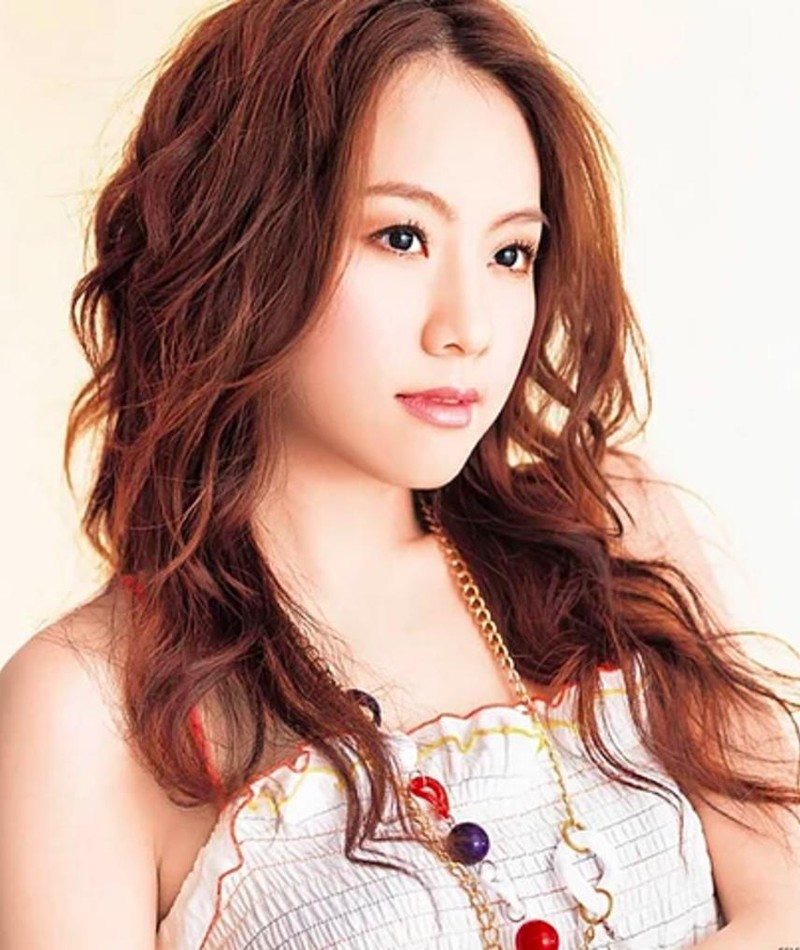 Photo of Stephy Tang