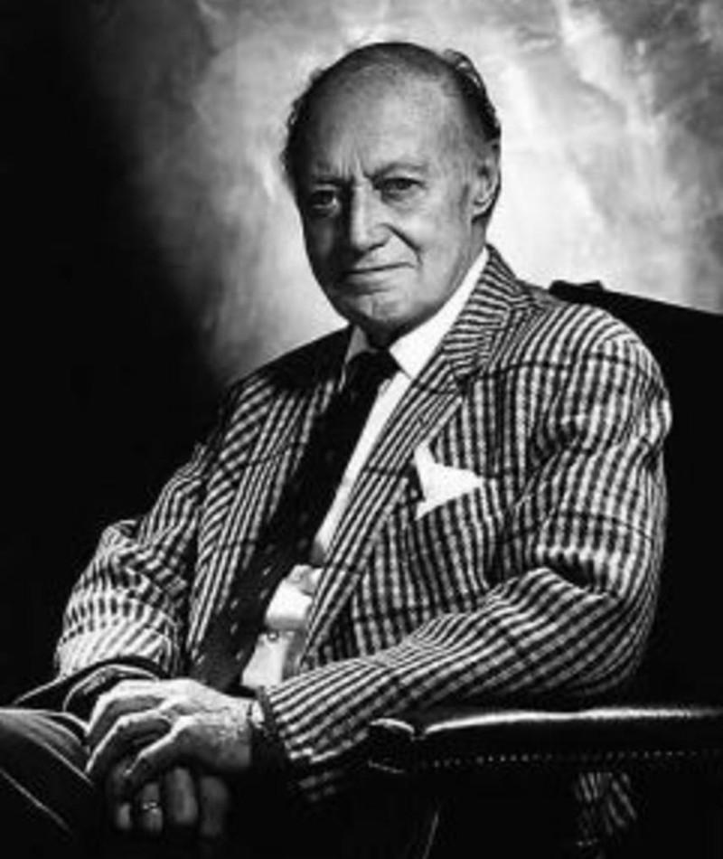 Photo of Edward Scaife