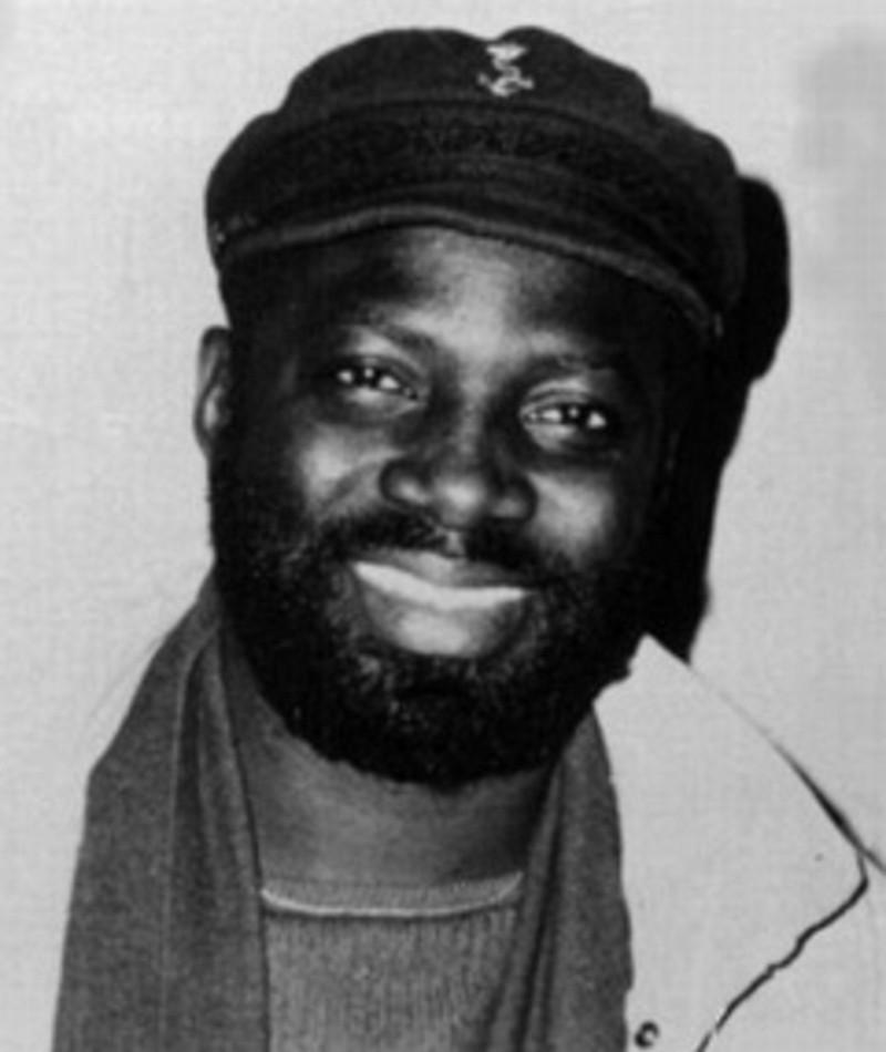 Photo of Cheik Doukouré