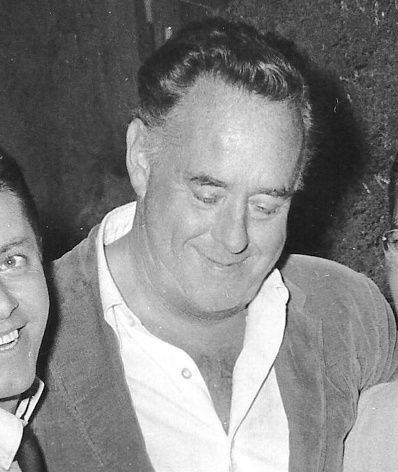 Photo of W. Wallace Kelley
