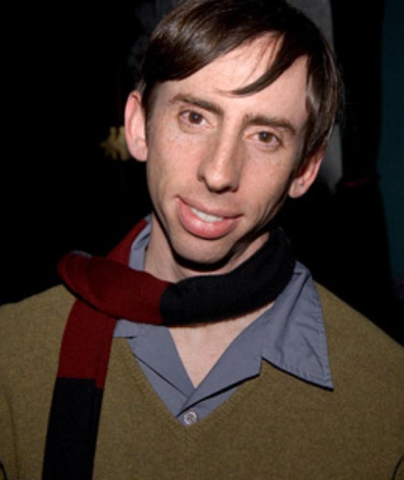 Photo of Tim Nackashi