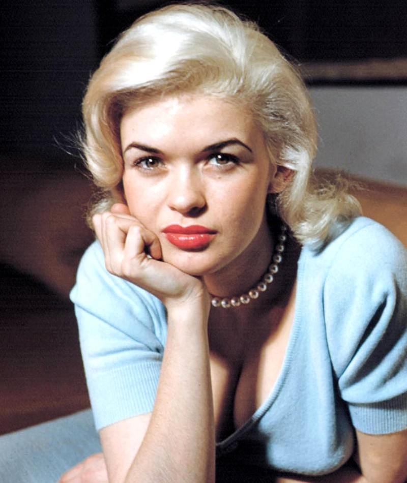 Photo of Jayne Mansfield