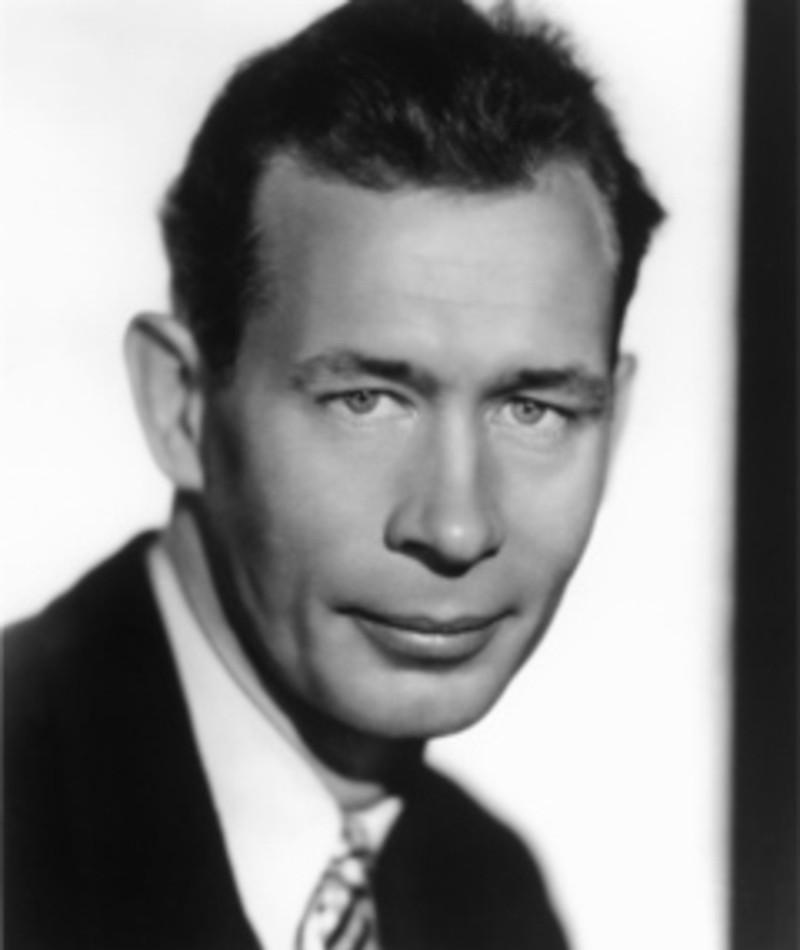 Photo of Nunnally Johnson