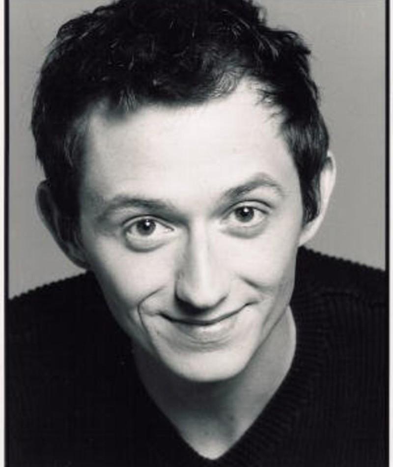 Photo of Shaun Balbar