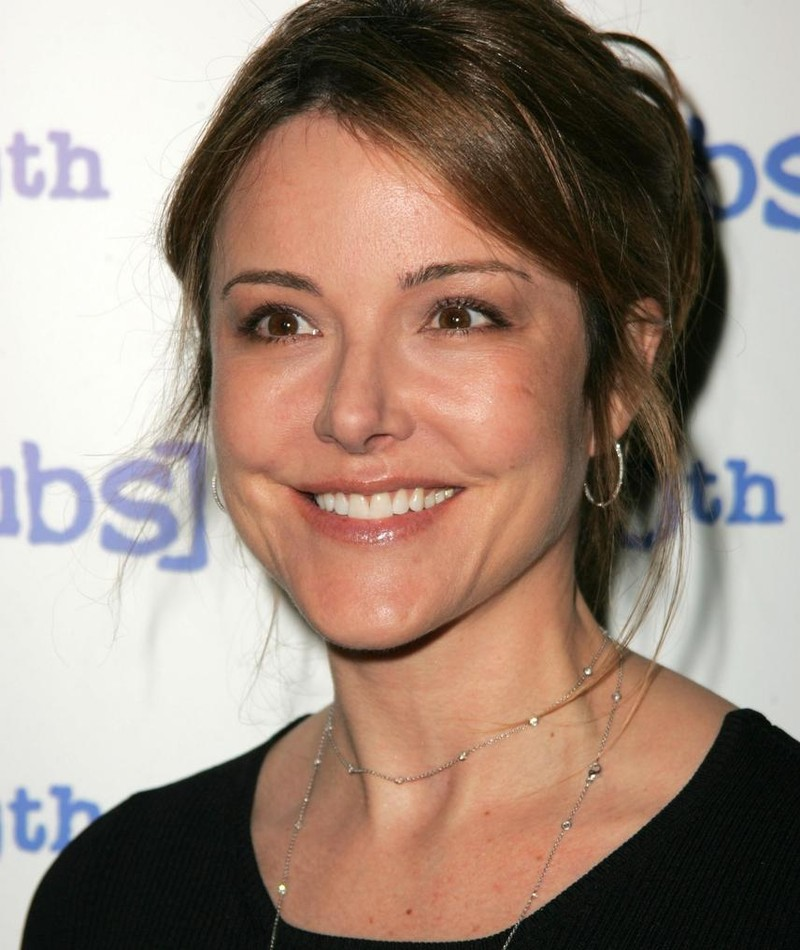 Photo of Christa Miller