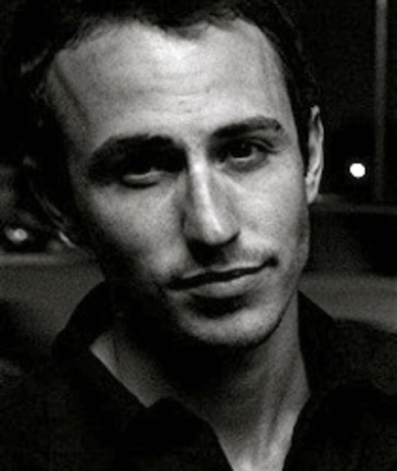 Photo of Joel J. Richard