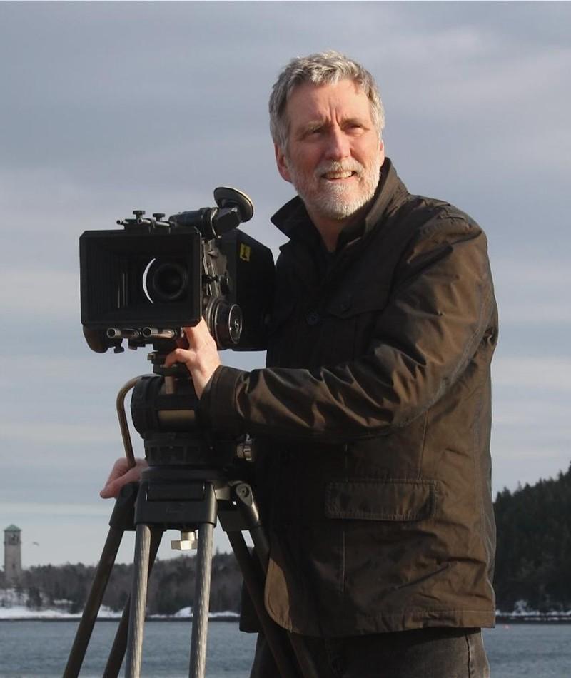 Photo of John Walker