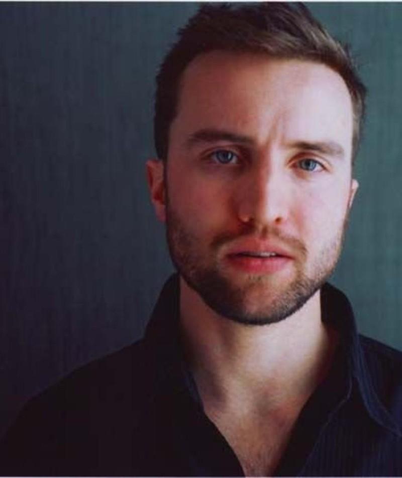 Photo of Aaron Poole