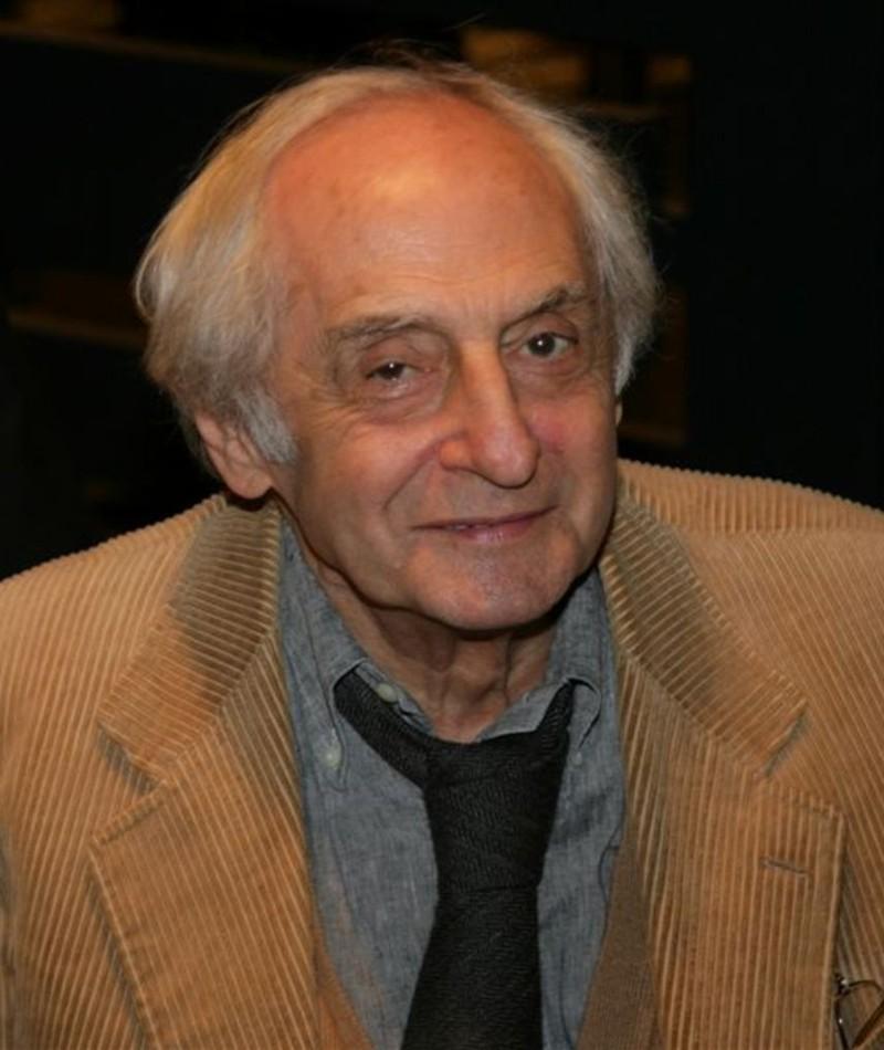 Photo of Francesco Maselli