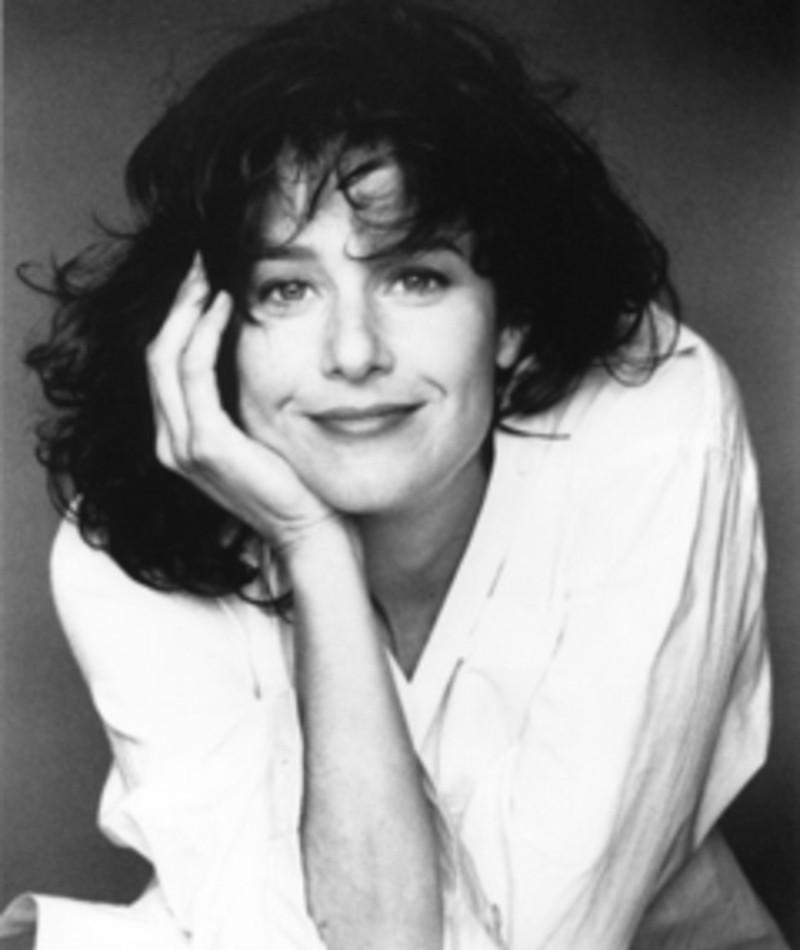 Photo of Debra Winger