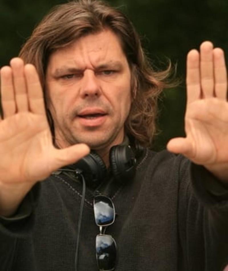 Photo of Éric Besnard