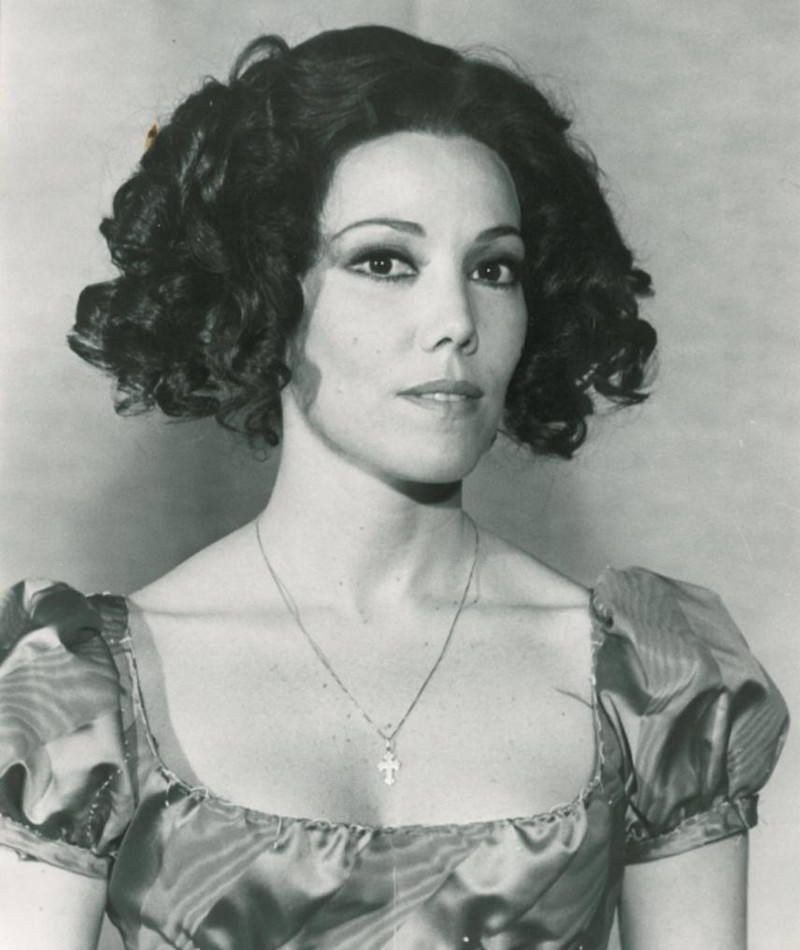 Photo of Maria Grazia Spina