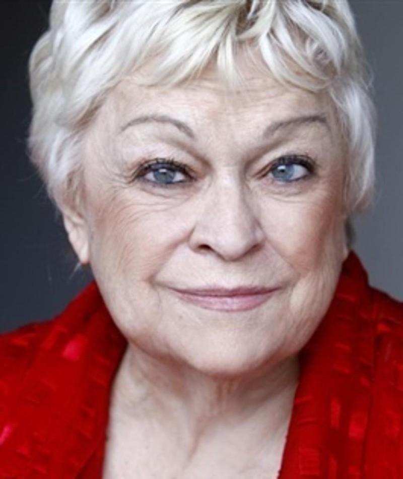 Photo of Perrette Souplex