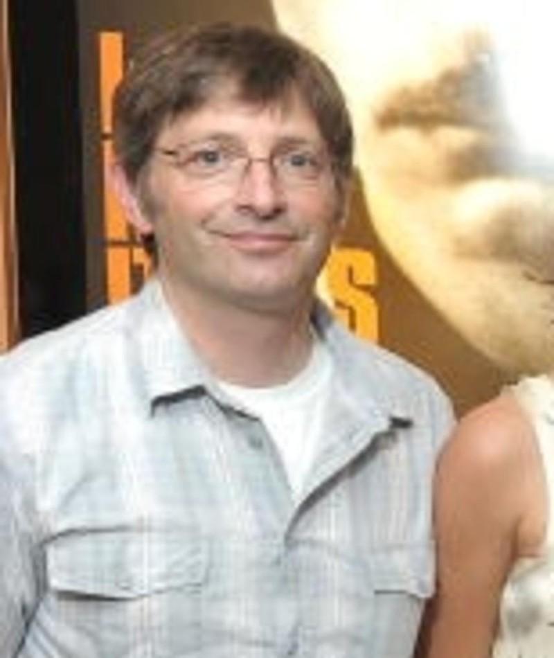 Photo of Adam Lichtenstein