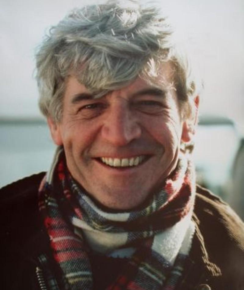 Photo of Bill Douglas