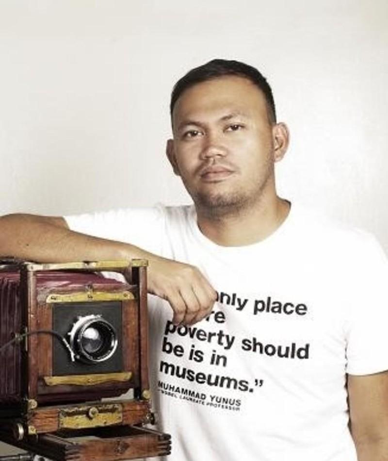 Photo of Adolfo Alix Jr.