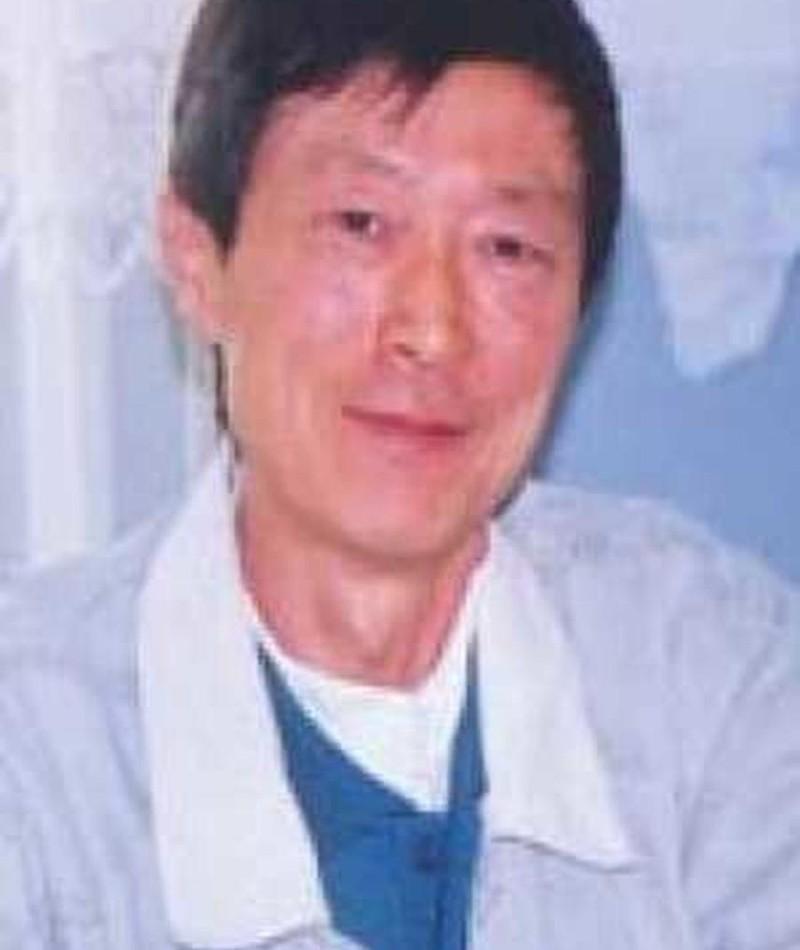 Photo of Ten Rujun