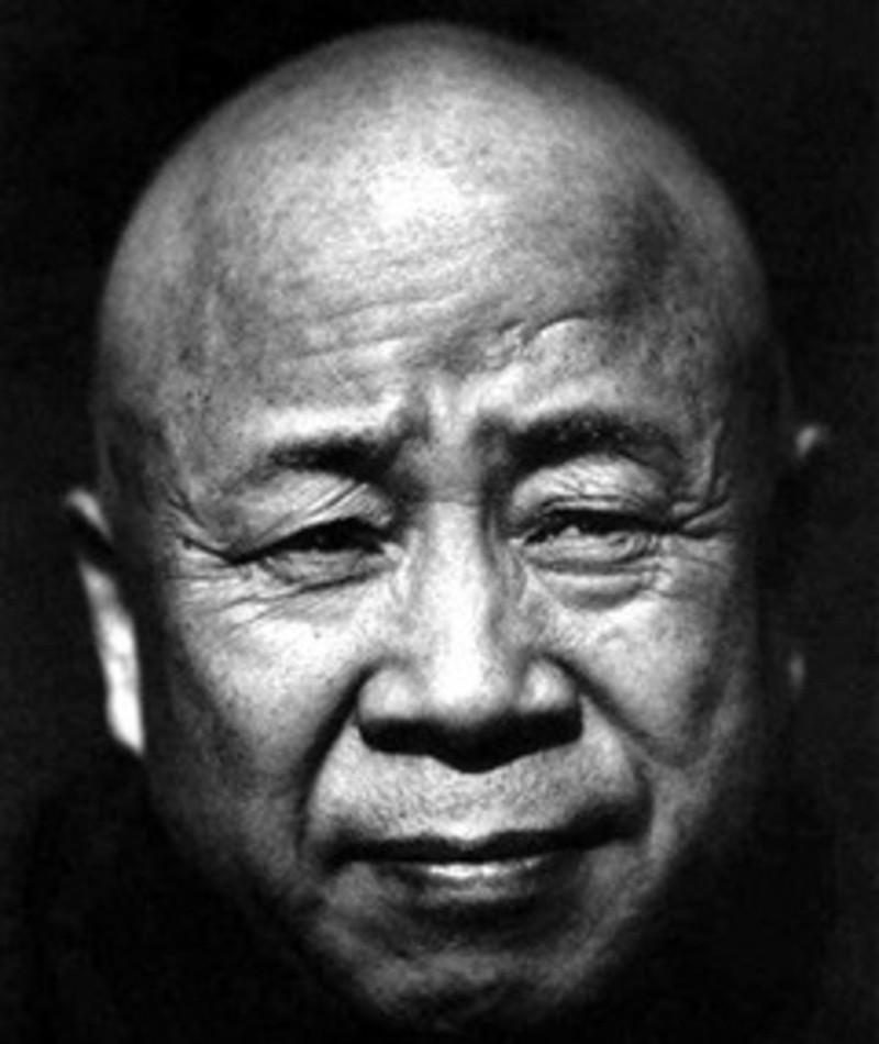 Photo of Wu Tianming