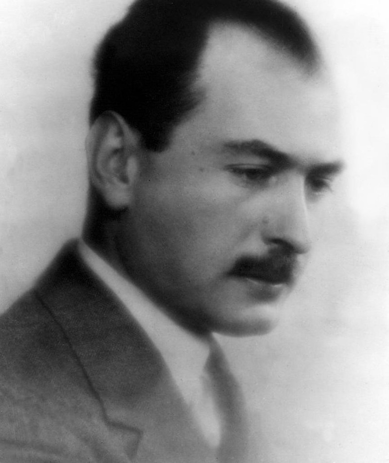 Photo of Jacques d'Arthuys