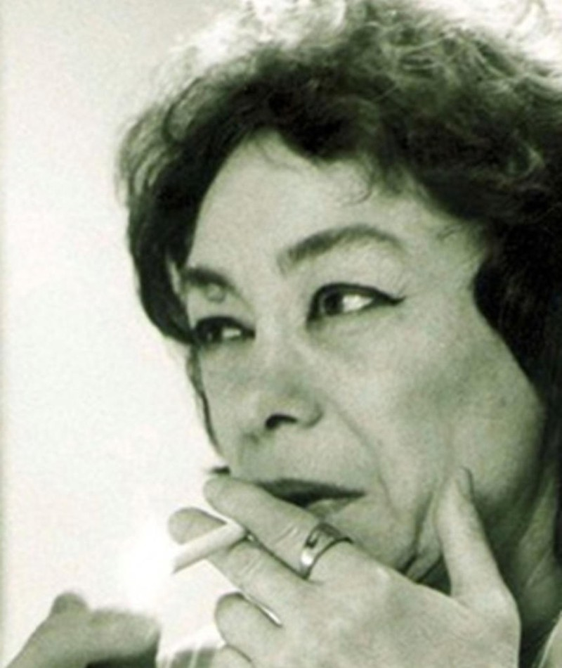 Photo of Noémia Delgado