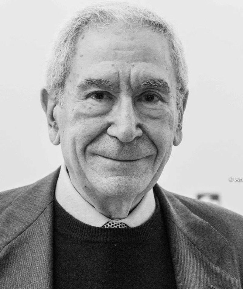 Photo of Federico Savina