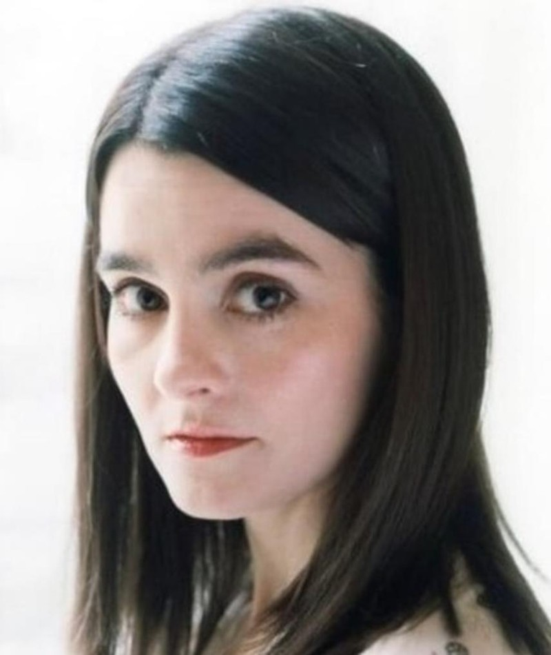 Photo of Shirley Henderson