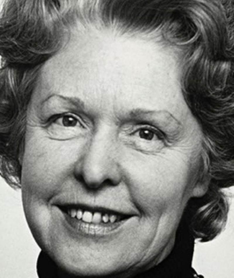 Photo of Maj Sønstevold