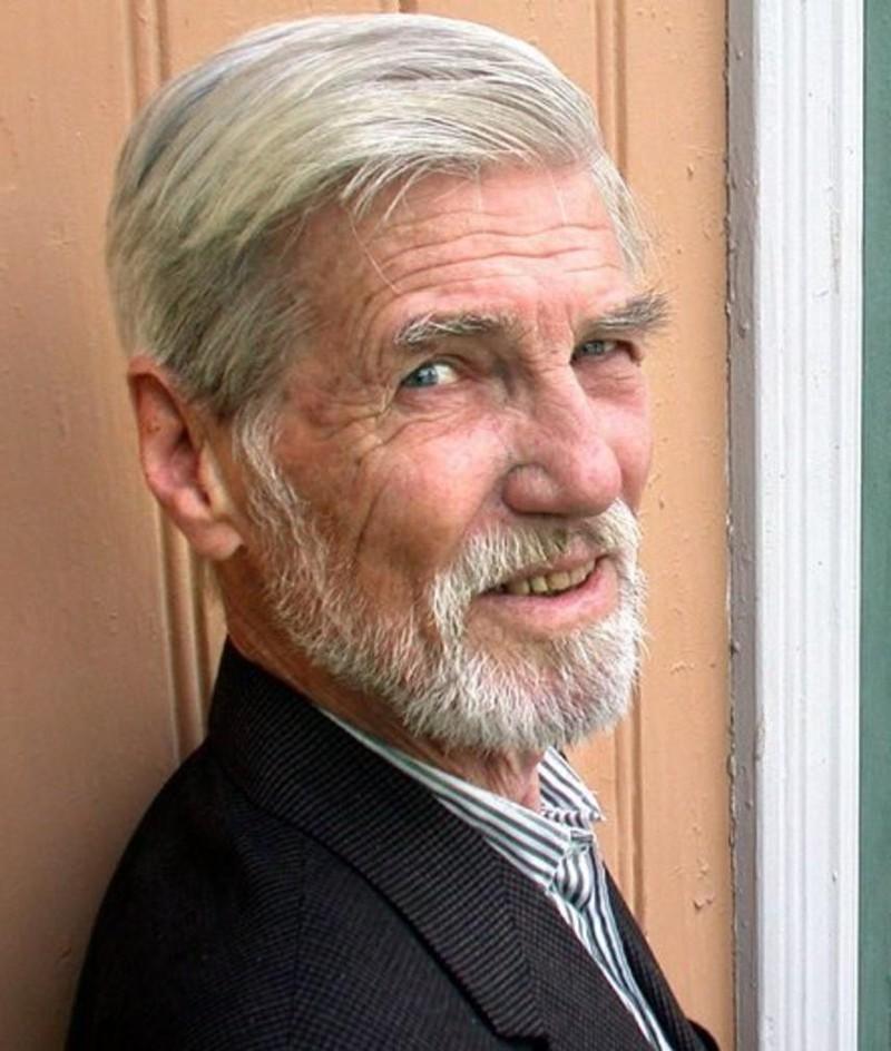Photo of Roy Bjørnstad
