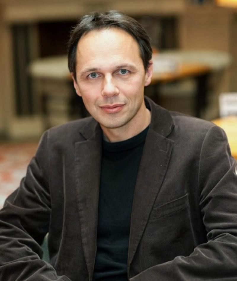 Photo of Denis Dercourt