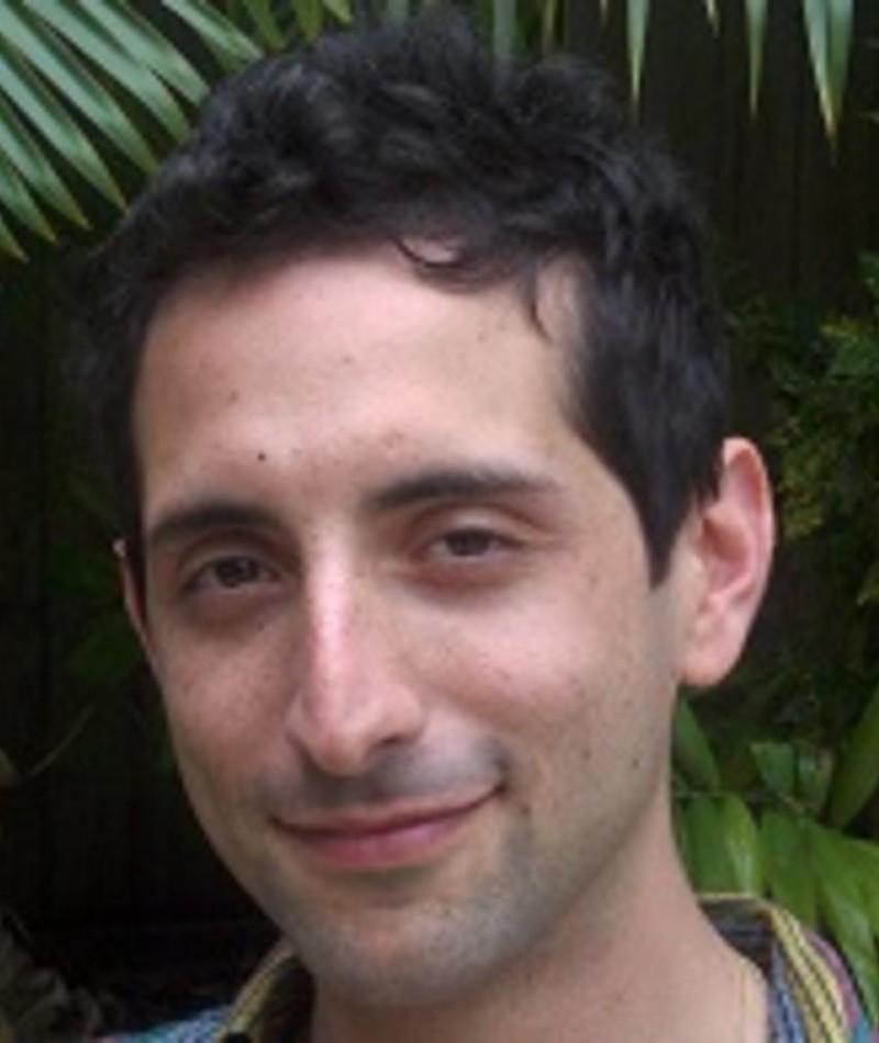 Photo of Lev Kalman
