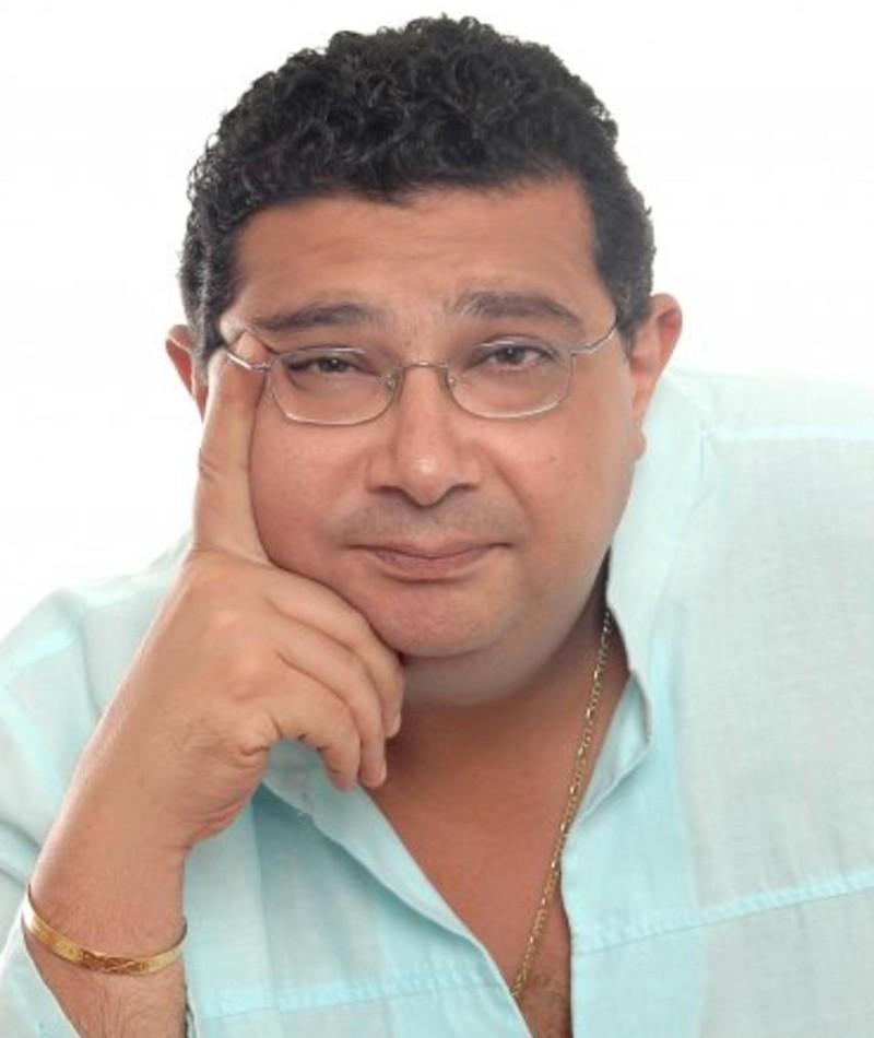 Photo of Maged El Kedwany