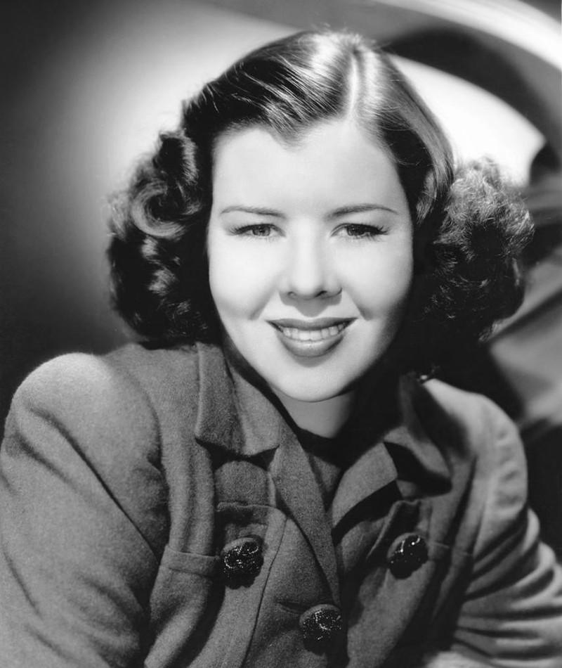 Photo of Mary Treen