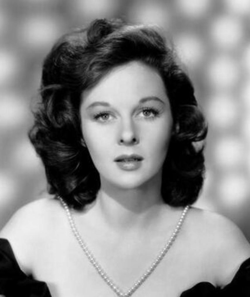 Photo of Susan Hayward