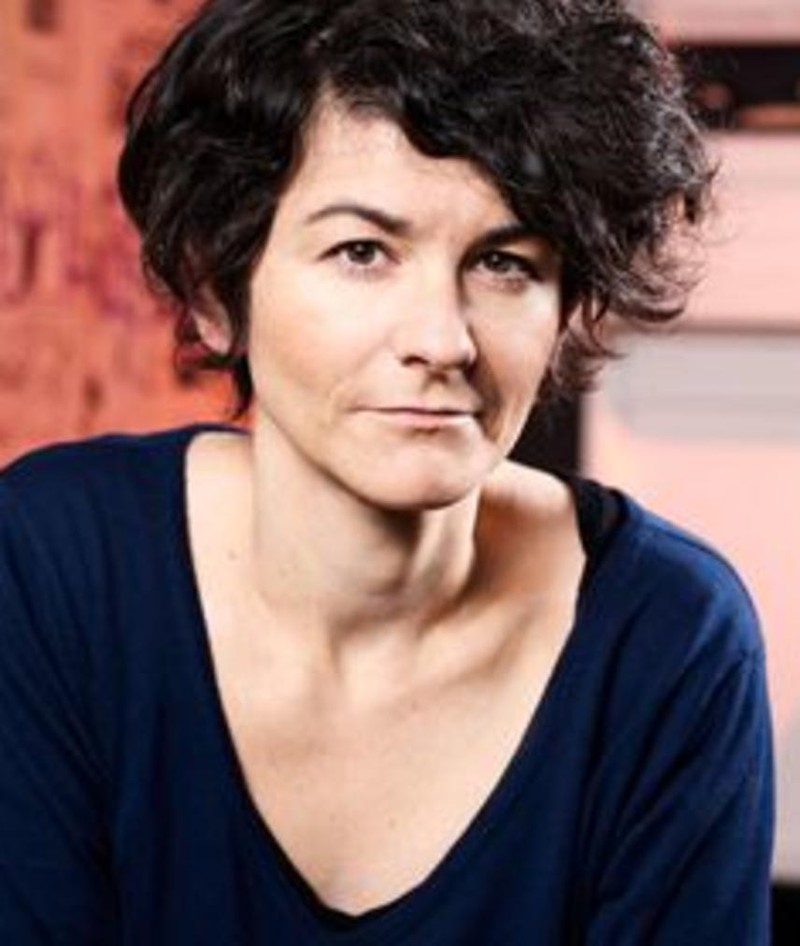 Photo of Lise Macheboeuf