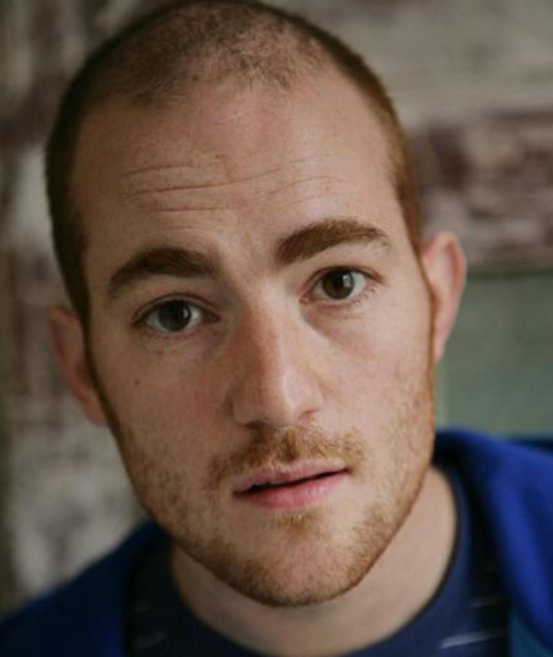 Photo of Tomas Leach
