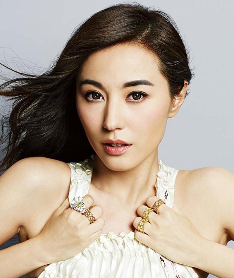 Photo of Annie Liu