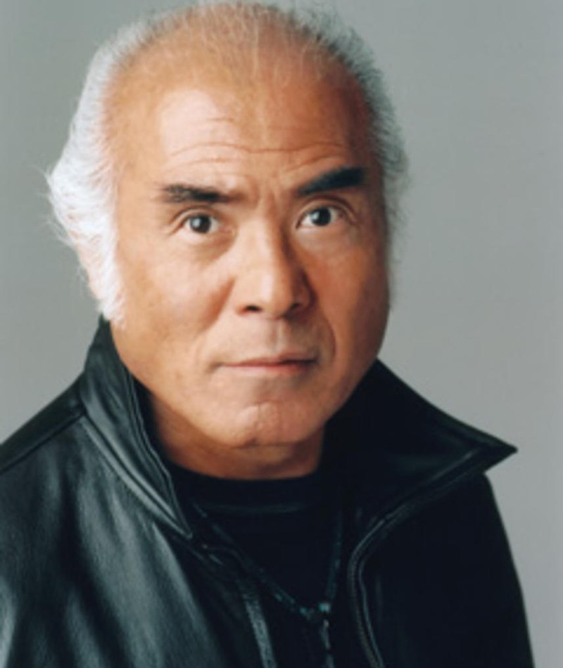 Photo of Sabu Kawahara