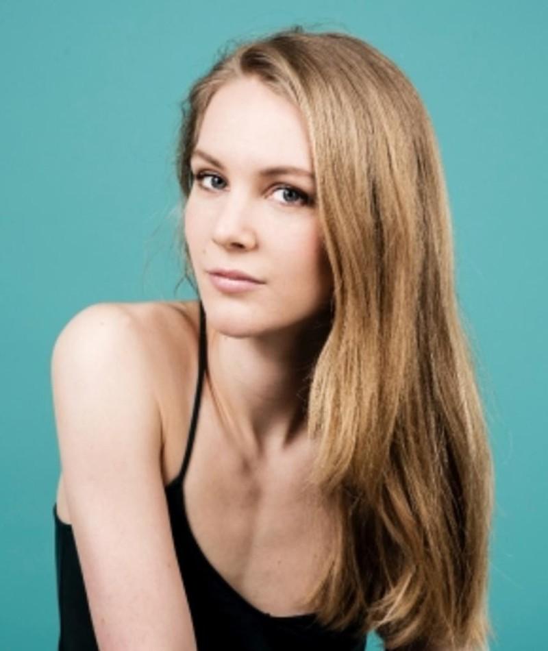 Photo of Lisa Smit